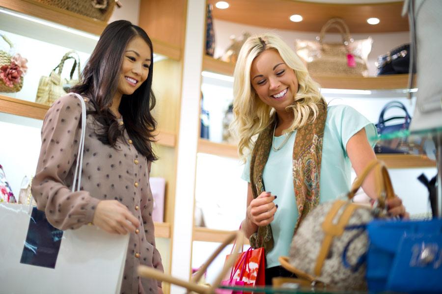 Visit Billings Shopping Places