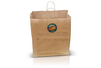 Visit Billings Shopping Bag