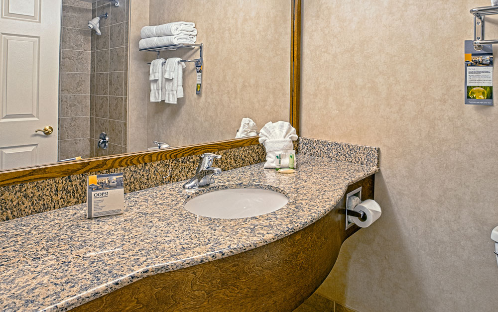 standard-bathroom