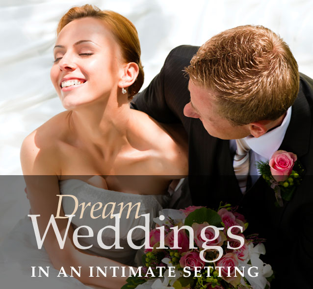Perfect wedding hotels in Billings, MT